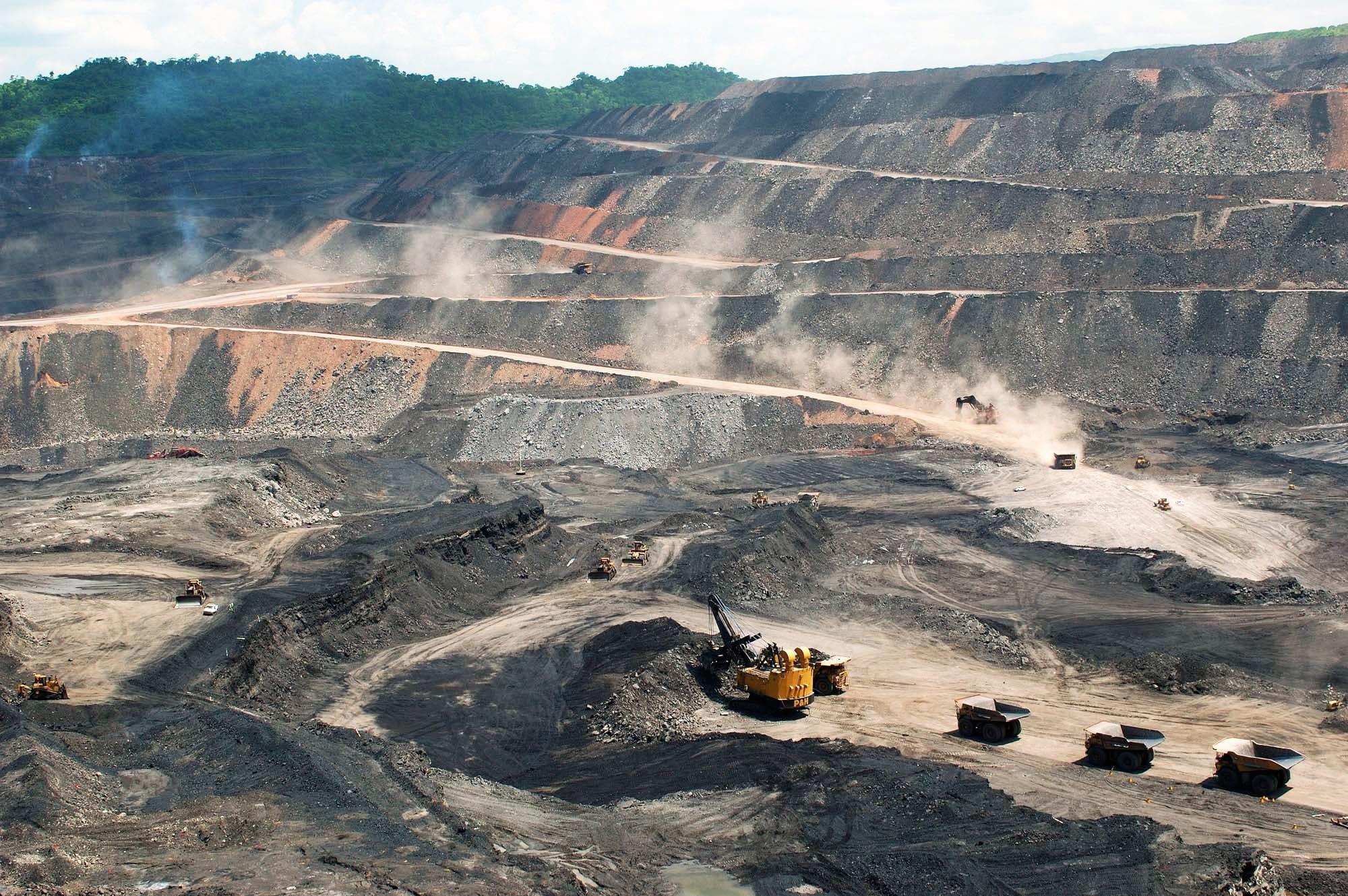 Indústria Mineira